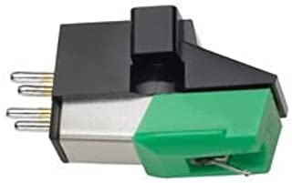 Audio Technica AT95E/HSB Stereo Cartridge With AT-HS10BK Headshell