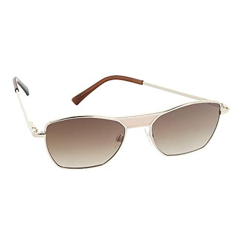 Liebeskind Berlin Gafas de sol para mujer con protección UV 400 54-18-140 - 10252