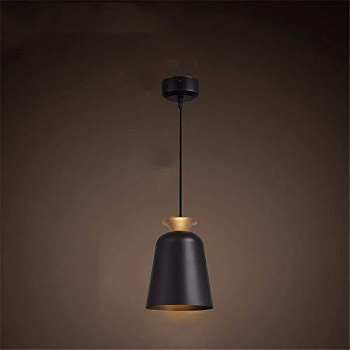 WHKHY Pendelleuchte, einfacher Stil Esszimmer Host Küchentisch Lampen Laternen Professionelle Persönlichkeit Kronleuchter, C,C