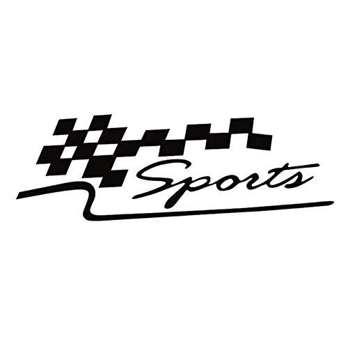 CTMNB autostickers voor auto en motorfiets, decoratieve car styling, gepersonaliseerde slinger, decoratieve sportwagen, stickers