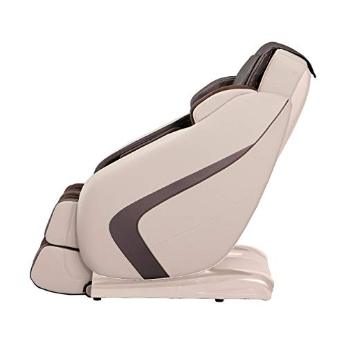 Kleasant Shiatsu Zero Gravity Full Body Massage Chair