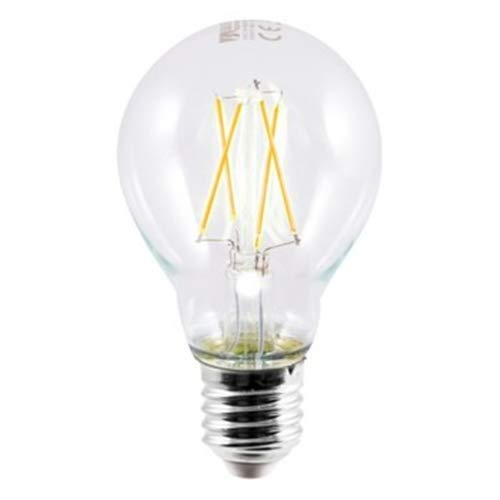 Silver Electronics LED 960327 – Filament LED Globe E27, 3 W, 3 x 4.5 x 7.3 cm