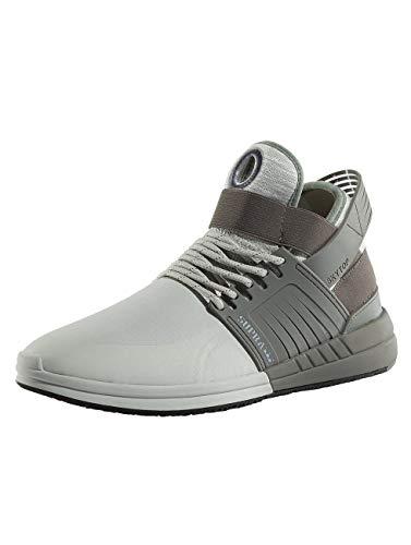 Supra Herren Schuhe / Sneaker Skytop V grau 41