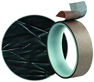 3M XYZ-Axis Electrically Conductive Double Sided Tape 9712 1/4
