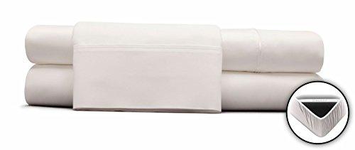 Dreamfit 4-Degree Egyptian Cotton Sheet Set