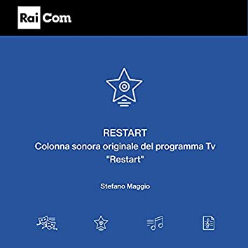 Restart (Colonna sonora originale del programma Tv)