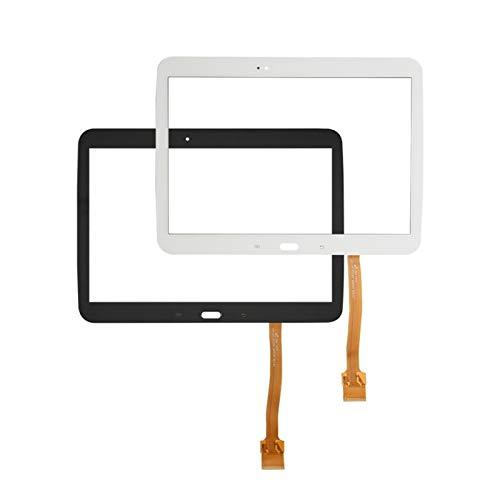 HUOGUOYIN Kit de reemplazo de Pantalla Ajuste para Samsung Galaxy Tab 3 10.1 P5200 P5210 Pantalla táctil Digitalizador de Vidrio Lente de Sensor de Vidrio Kit de reparación de Pantalla de Repuesto