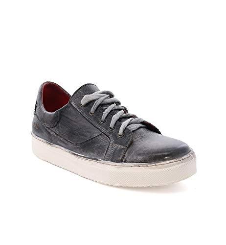 Bed|Stu Azeli Women's Leather Sneaker 8M