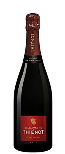 Champagne AOC Champagne Brut Thiénot Bollicine Francia 12,0%