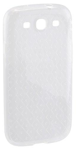 Samsung TPU Hülle / Schutzhülle für Samsung Galaxy S3 von Anymode - Weiß