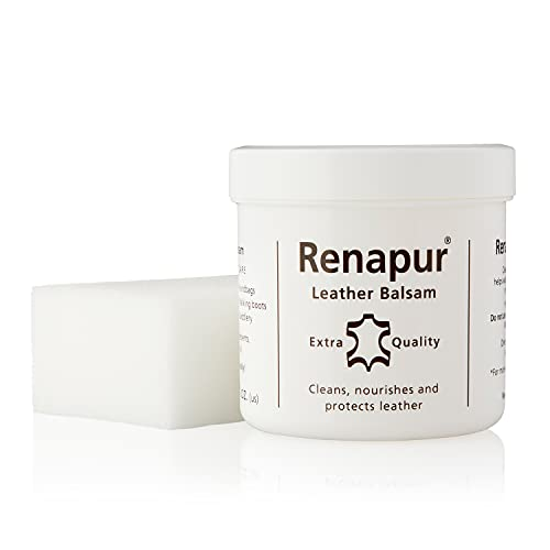 Renapur - Bálsamo de Cuero (200 ml)