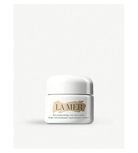 LA MER The Moisturizing Cool Gel Cream 15 ml Crema hidratante
