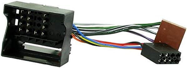 ISO-FORD.2005 - Conector iso universal para instalar radios ...