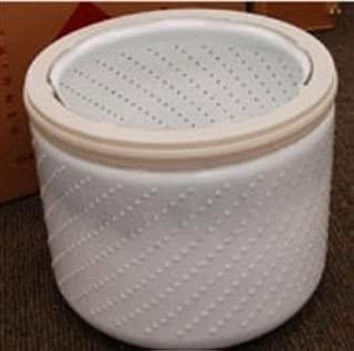 GENUINE Whirlpool W10389328 Inner Tub Spin Basket