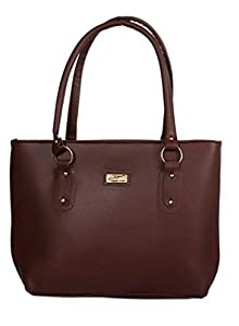 DANIES Women's Sling Bag (Brown)