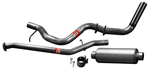 Dynomax 39311 Stainless Steel Exhaust System