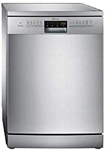 Balay 3VS707IA lavavajilla Encimera 13 cubiertos A++ - Lavavajillas (Encimera, Tamaño completo (60 cm), Acero inoxidable, Acero inoxidable, Botones, 1,75 m)