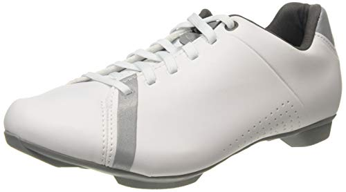 Shimano Mujer RT4W SPD Shoes Zapato de Ciclismo - Blanco, EU 37