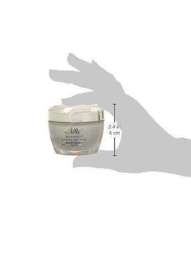 Olay Night Cream Regenerist Deep Hydration Light Cream, 50g
