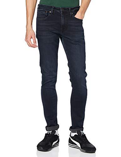 Pepe Jeans Finsbury Jeans, Azul (Denim 000), 38W/30L para Hombre