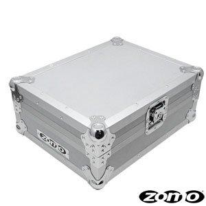 Zomo PM-600 - Flightcase für Pioneer DJM-500/600/700/750/800/850 - Silber