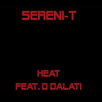 Heat (feat. D Dalati)