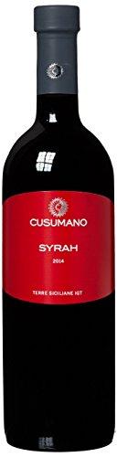 Syrah Igt Cusumano 7538281 Vino, Cl 75