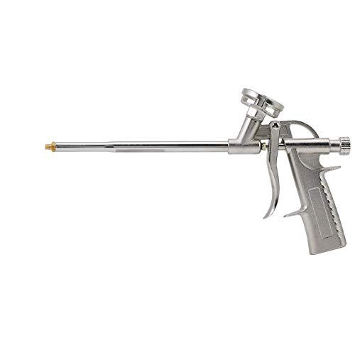 Pistola de Espuma de Pulverizacin Profesional, Sellador de Pistola de Pulverizacin Herramienta...