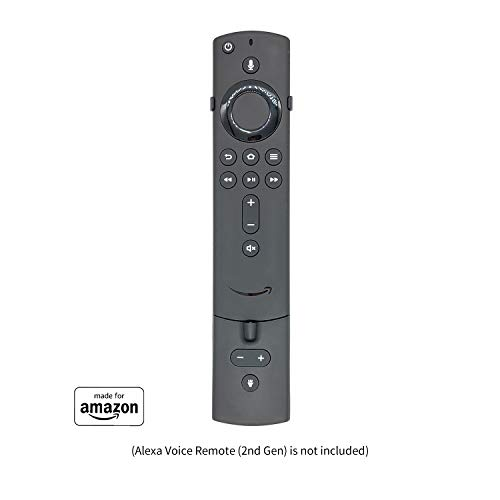 Buy Bargain Made for Amazon All-New Third Reality Remote Plus for Alexa Voice Remote (2nd Gen)