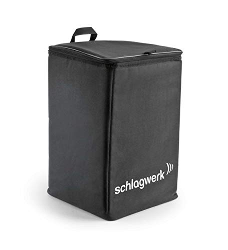 Schlagwerk TA12 Backpack Cajon Bag