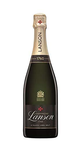 Lanson - Black Label - Brut - Champagner - Frankreich