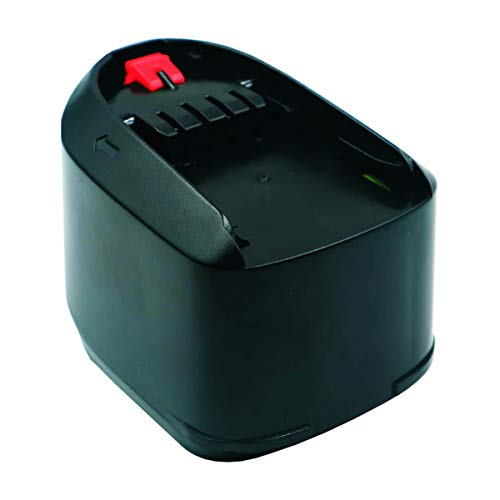 Batería portátil de 4000 mAh BOS14.4C de ion de litio de 14,4 V para Bosch 14,4 V 260733038 2607336037 2607336038