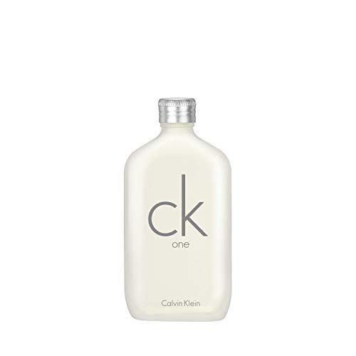 Calvin Klein One unisex, Eau de Toilette, Vaporisateur/Spray, 50 ml, 1er Pack (1 x 50 ml)