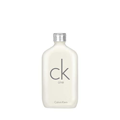 Calvin Klein CK One Eau de Toilette, Unisex, 50 ml