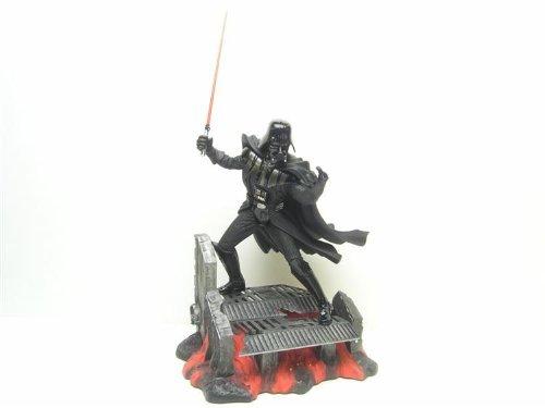 Star Wars - Darth Vader Ep. III Cinemascape Resin Statue