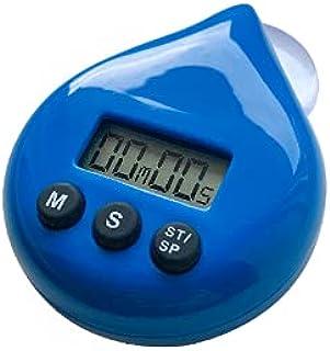 Douche timer - Douchewekker - Timer voor de douche - Water besparend - Tijd besparend - Showertimer - Douche wekker - Douc...