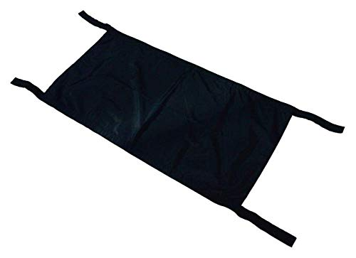 pwmunf Dachzelt wasserdichte Dachruhe Bett Hängematte Zelt Top Abdeckung Fit für Jeep Wrangler YJ TJ JK JKU 1987-2013-2018 (Color : Black)