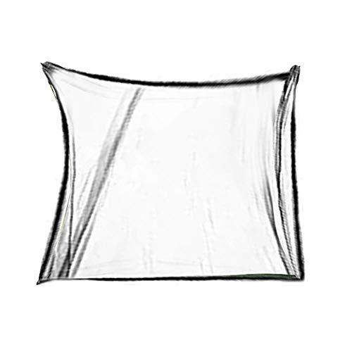 Corwar Mosquitera portátil para Acampar Cuatro Esquinas Mosquitera táctica Mejorada Barra de mosquitera para Exteriores Adorable