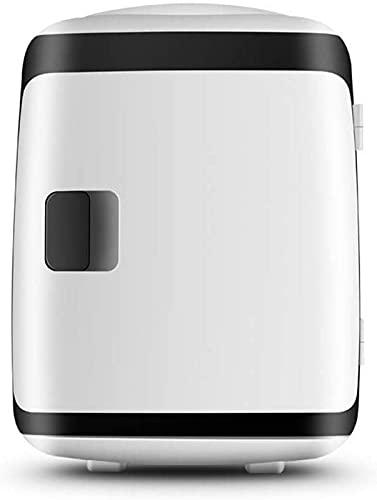 LZXH Refrigerador para automóvil Refrigerador portátil/Mini congelador/Refrigerador pequeño para automóvil-13L- Gran Capacidad, enfriamiento rápido, Ahorro de energía y Silencio, conversión d