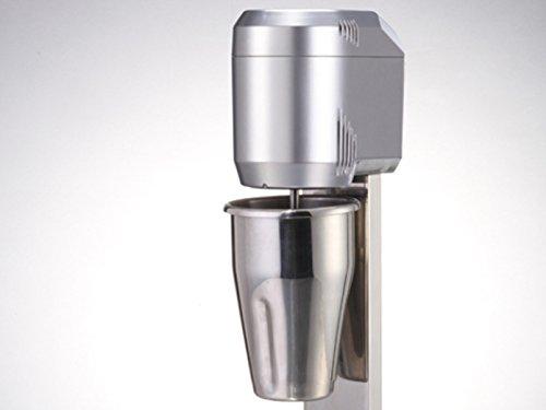 Profi Mixer-Barmixer, 350 Watt, Mixbecher aus Edelstahl; MS-10 GGG