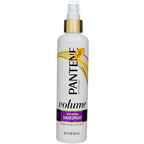 Pantene Pro-V Style Series Volume Texturizing Hairspray 8.5 oz ( Pack of 6 )
