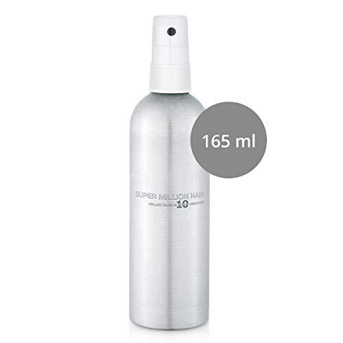 Super Million Hair Spray Schütthaar Streuhaare Haarverdichtung 165 ml
