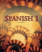 bju spanish 1 2nd edition