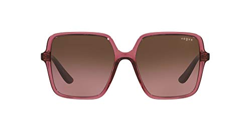 Gafas de Sol Vogue VO 5352S Pink/Brown Pink Shaded 56/16/140 mujer