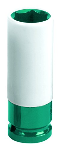 "Performance Tool W32926 1/2-Inch Impact Drive 22mm Thin Wall Socket, 1/2"" Impact Drive 22mm"
