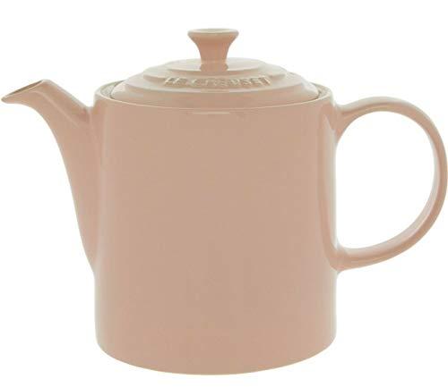 LE CREUSET Stoneware Grand Teapot -...