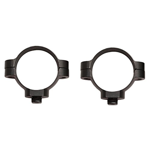 Leupold Dual Dovetail – 34mm High Scope Rings