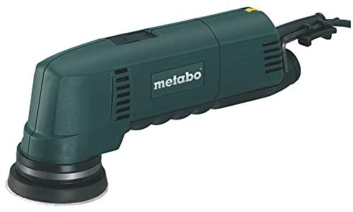 Metabo SX E 400 - Lijadora orbital 80 mm