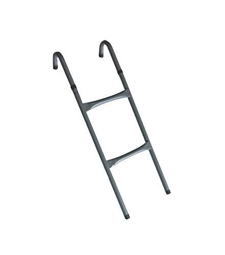 walexo Trampolin Einstiegsleiter Leiter in verschiedenen Größen (90 cm)