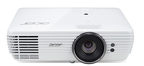 Acer M550BD Home Cinema Projector (4k UHD Resolution, 2900 Lumens, 900000:1 Contrast Ratio)